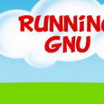 Gnu, the GNU mascot, from the gang of Smack! was seen running for berries. No, this is not from the Android-port of our game, Smack! but a game of TVN...